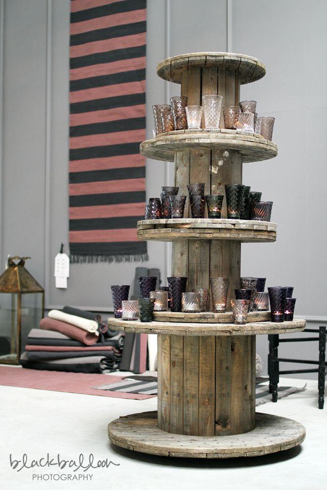 Apuntes revista digital de arquitectura muebles en base - Material para bares ...