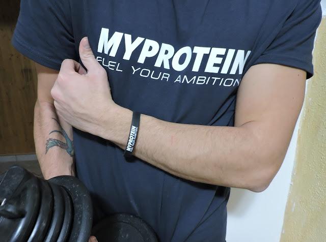 myprotein maglietta
