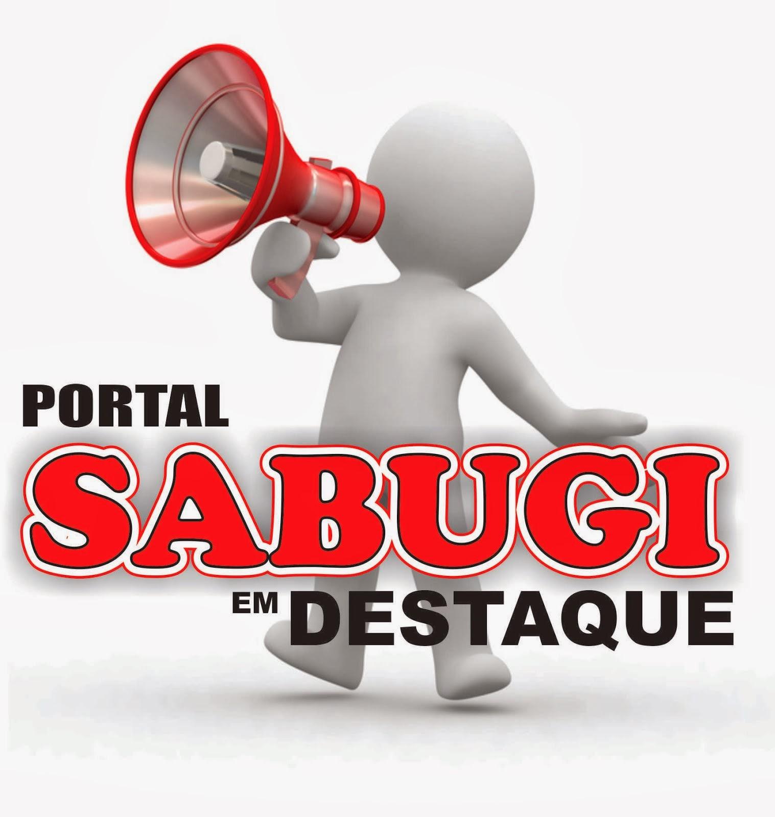 Portal Sabugi em Destaque
