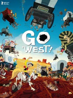 Hành Trình Về Miền Viễn Tây