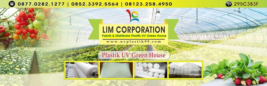 Price List (Daftar Harga) Plastik UV