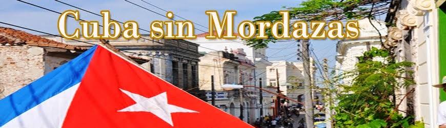 Cuba Sin Mordazas