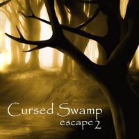 Solucion Cursed Swamp Escape 2 Guia