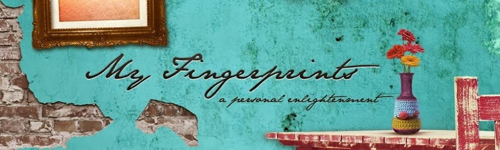 My Fingerprints