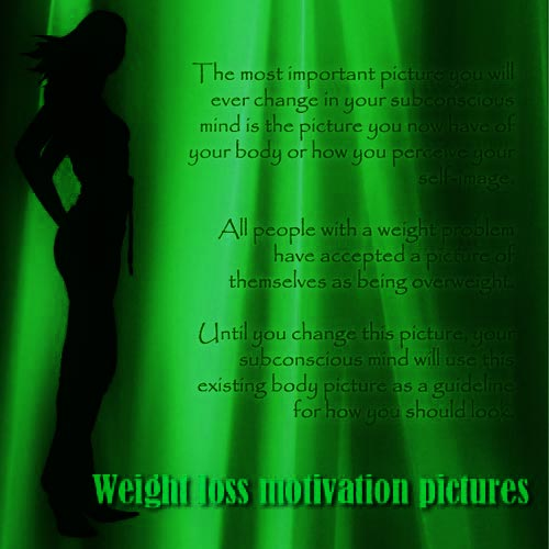 Make Your Weight Loss Motivation