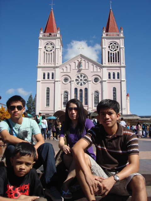 Baguio Church