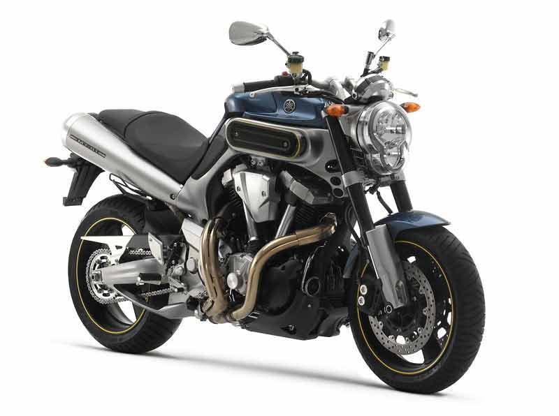 Yamaha mt 01 about motorbikes for Yamaha motor finance usa