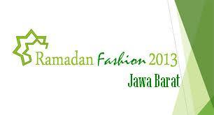 Ramadhan Fashion Expo Jawa Barat 2013