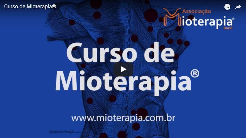 Curso de Mioterapia