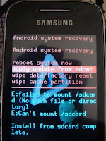 Cara Root Samsung Galaxy Young Duos GT-S6102