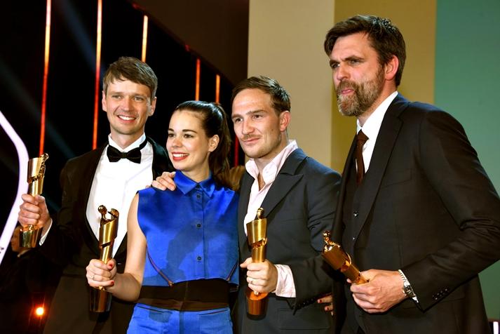 Victoria, mejor película alemana del año