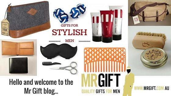 Mr Gift
