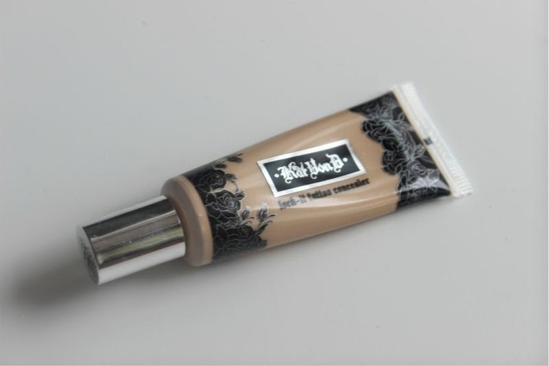 Kat Von D Lock It Tattoo Concealer