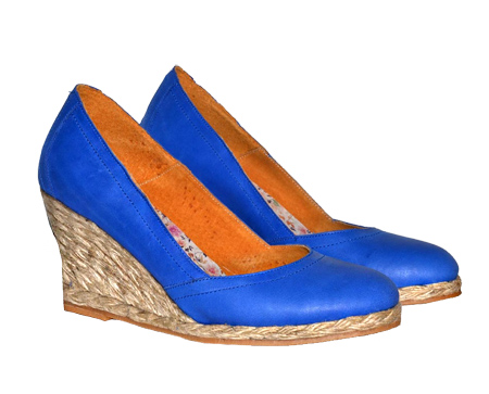 VYC Barceló primavera verano 2013. Zapatos verano 2013.