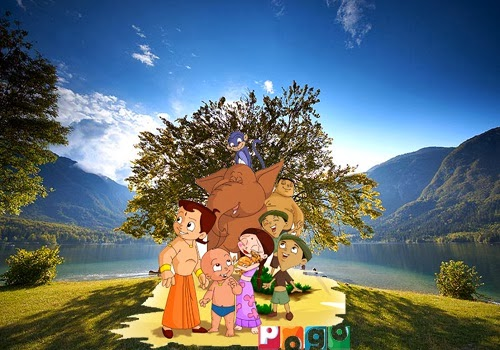 khich lo new hd chota bheem wallpapers for mobile or computer