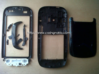 casing hp nokia C7-00