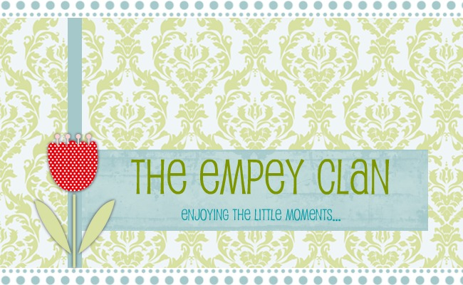 The Empey Clan