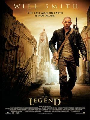 Tôi Là Huyền Thoại - I Am Legend (2013)