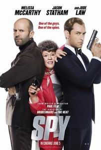 Download FIlm SPY BluRay 720p Subtitle Indonesia