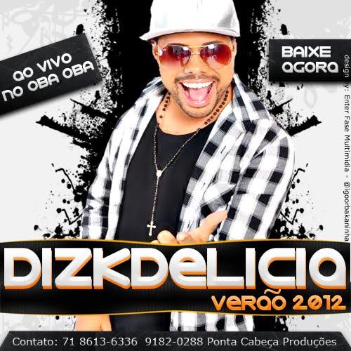 DIZK DELÍCIA - THE BEST BEACH - 2012