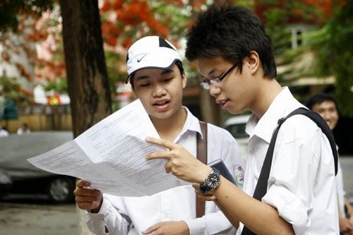 Gia Lai: Hoàn tất công tác chuẩn bị cho kỳ thi tốt nghiệp THPT 2014