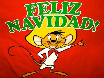 The Tex[t]-Mex Galleryblog: Feliz Navidad and Merry Christmas from the ...
