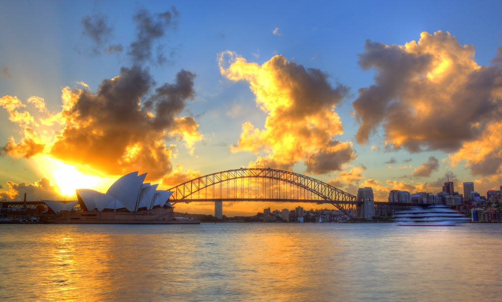 .sydney domains coming soon!