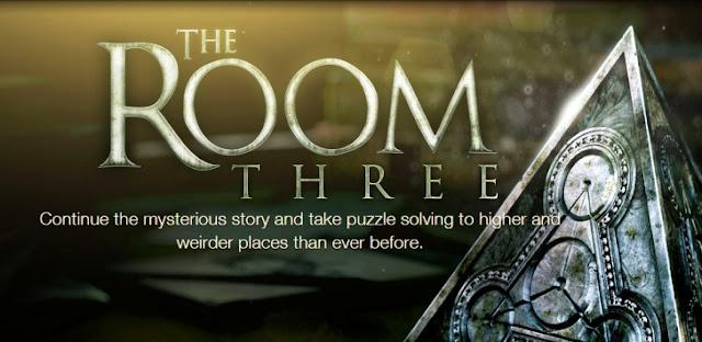 The Room Three v1.0 APK