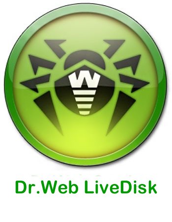 الإصدار الجديد من اسطوانة الإنقاذ من الفيروسات Dr.Web LiveDisk USB v9.0.0  للتحميل برابط مباشر