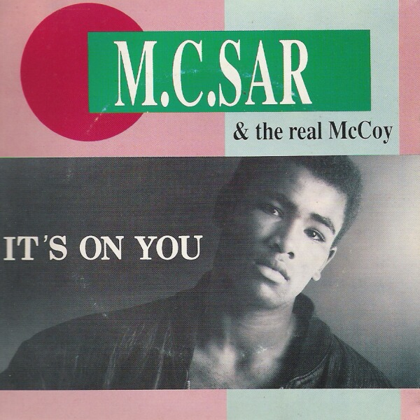 Real McCoy* M.C. Sar & The Real Mc Coy - Automatic Lover (The Remixes)