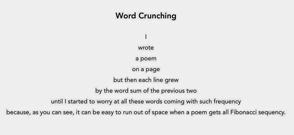 being off about Poem pissed