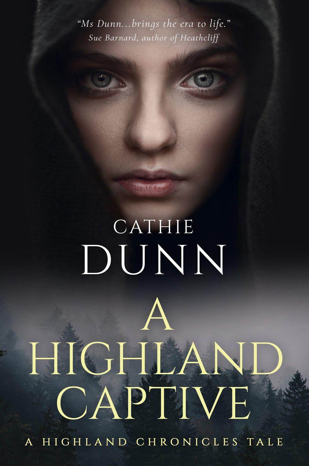 A Highland Captive – NEW