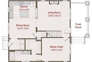 Planos de casas modelos y dise os de casas marzo 2013 for Programa para hacer planos a escala