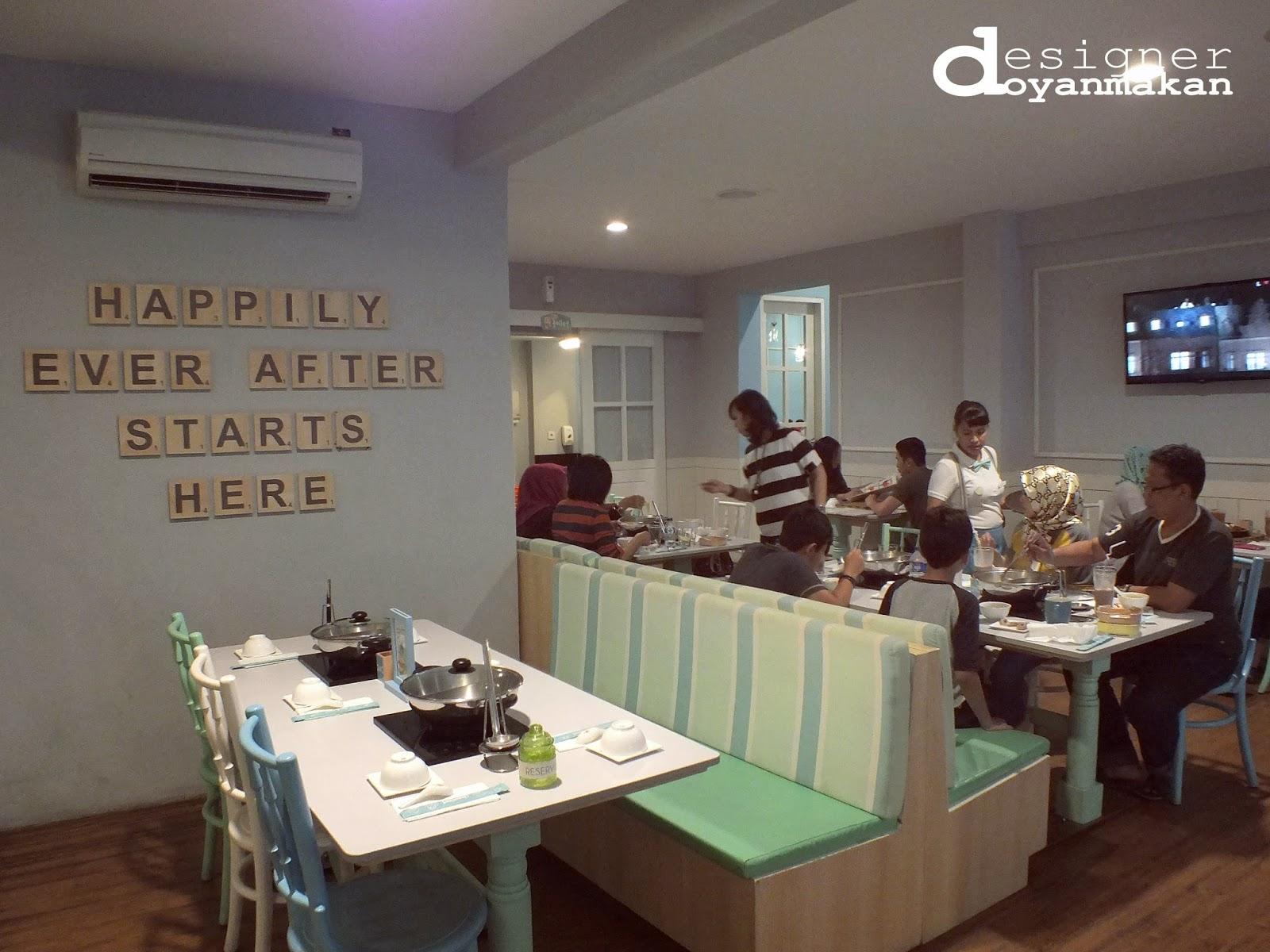 Designer doyan makan: [bandung trip] donwoori