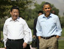 POTUS Hosts Dinner For President XI