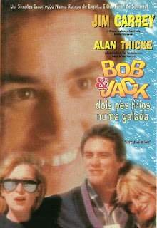 Bob & Jack – Dois pés frios numa Gelada Dublado Online