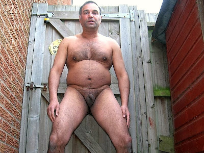 chubby uncut - hairy gay men naked