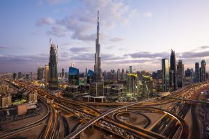 Blockchain Rewards Platform to Pilot in Dubai
