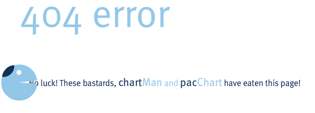 404 error eaten this page