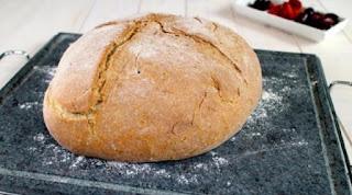 makan roti