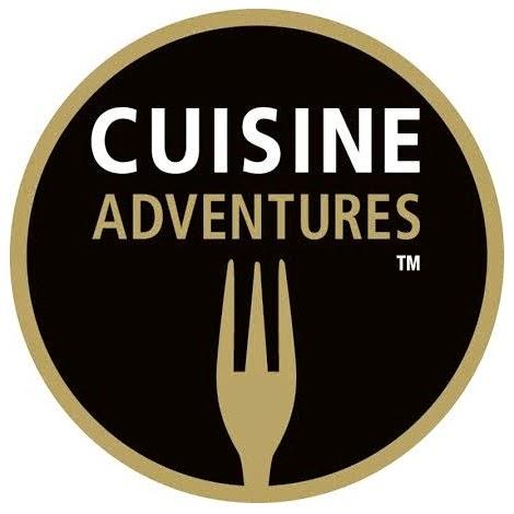 Cuisine Adventures logo