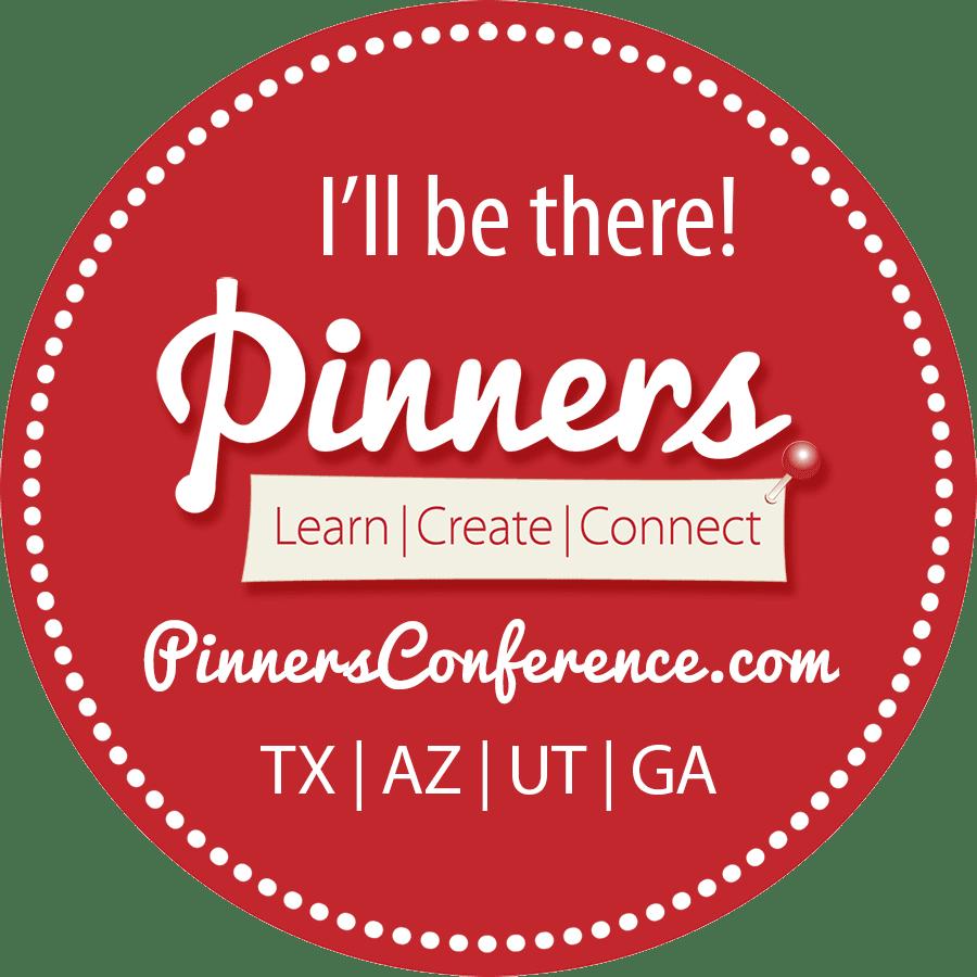 I'll be presenting at...