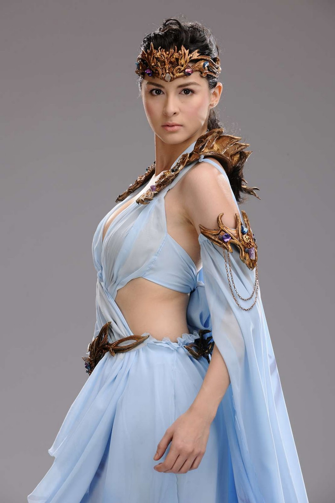 Marian Rivera Pictures in Panday
