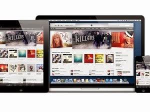 Apple pode lançar Tunes para sistema Android