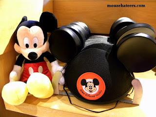 Gambar Boneka Mickey Mouse Lucu 6