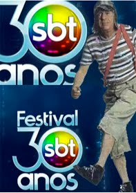Download Chaves Especial 30 Anos de Chaves no SBT TVRip XViD