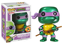 Funko Pop! Donatello SDCC 2013