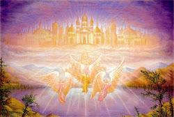 Ascensión a través de la Alquimia y las Llamas Sagradas.