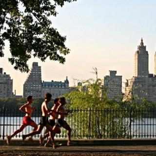 Deporte y ciudad