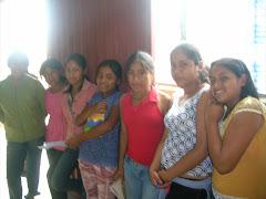 EBDV : las chicas de gramadales